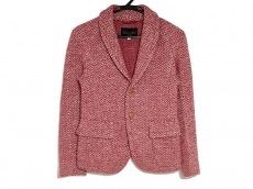 ハバーサックのジャケット