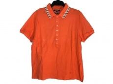 バーバリーロンドンのポロシャツ