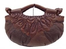 イビザczardaのハンドバッグ