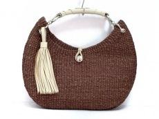トフアンドロードストーンのハンドバッグ