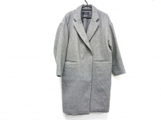 ジャーナルスタンダードのコート