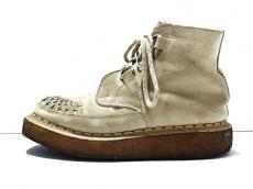 ジョージコックスのブーツ