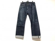 ビームスプラスのジーンズ
