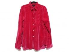 コムデギャルソンシャツのシャツ