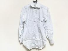 ゼニアのシャツ