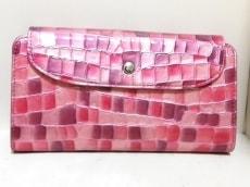 コッコフィオーレの長財布