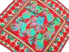 カルティエのスカーフ