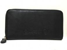 ガンゾの長財布