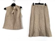 ボールジーのスカートセットアップ
