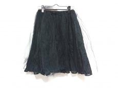 ビリティスのスカート