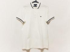エンポリオアルマーニのポロシャツ