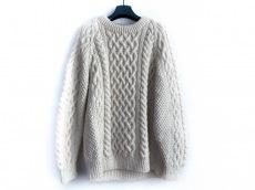 インバーアランのセーター