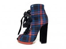 エリザベッタフランキのブーツ