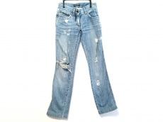 ドルチェアンドガッバーナのジーンズ