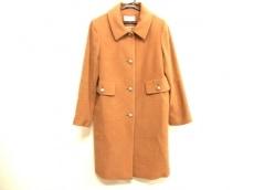 ハナエモリのコート