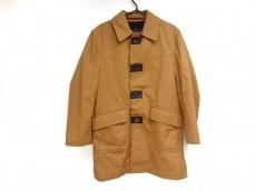 バンのコート