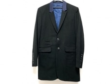 シャリーフのコート