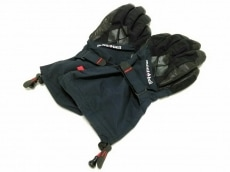 モンベルの手袋