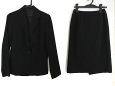 エフデのスカートスーツ