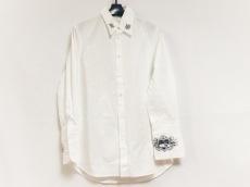 アレキサンダーマックイーンのシャツ