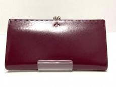 ヴィヴィアンウエストウッドの長財布