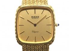 ラドーの腕時計