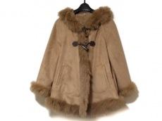 アプワイザーリッシェのコート