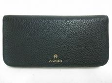 アイグナーの長財布