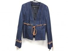 エスカーダのジャケット