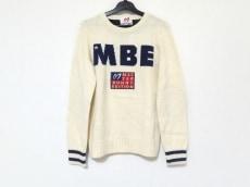マスターバニーエディションのセーター