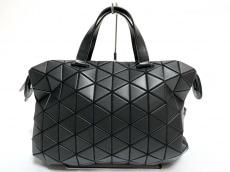 バオバオイッセイミヤケのハンドバッグ