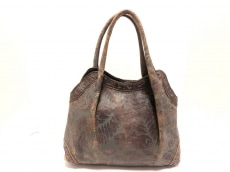 ロビタのトートバッグ