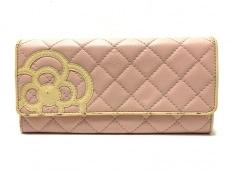 クレイサスの長財布