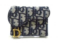 DIOR/ChristianDior(ディオール/クリスチャンディオール)の財布