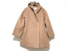 ジユウクのコート