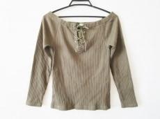 ウィムガゼットのセーター