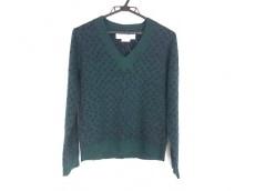 ミュベールワークのセーター