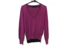 ブラックレーベルポールスミスのセーター