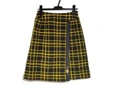 エムズグレイシーのスカート