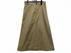 ナイジェルケーボンのスカート