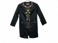 アルベロベロのジャケット