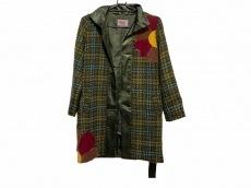 アルベロベロのコート