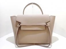 セリーヌのベルトバッグ ミニ
