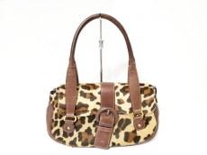 フルッティ ディ ボスコのハンドバッグ