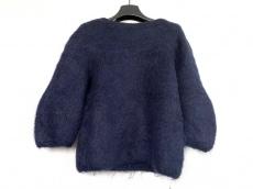 アイエルバイサオリコマツのセーター