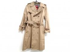 ドゥーズィエムのコート