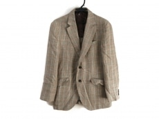 ハケットのジャケット