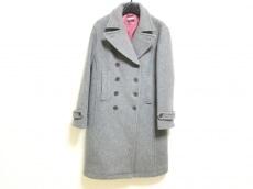 ポールスミスジーンズのコート