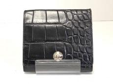アクセソワのWホック財布