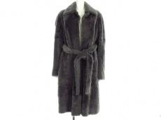 セリーヌのコート